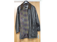 """Barbour Northumbria Jacket with Hood 46"""" / 117cm"""