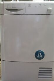 TUMBLE DRYER CONDENSER 7KG FREE DELIVERY