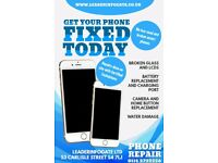 Apple IPhone & Samsung Phone, Laptops Repair Specialist