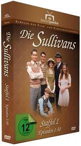 Die-Sullivans-Staffel-1-Fol-Barningham-john-DVD