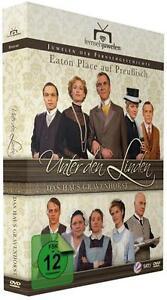 UNTER-DEN-LINDEN-Das-Haus-Gravenhorst-Folge-1-13-incl-Beiheft-4-DVDs