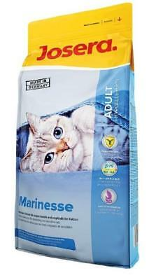 10 kg Josera Marinesse hypoallergenes Katzenfutter