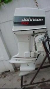 Outboard Motor  65-120hp