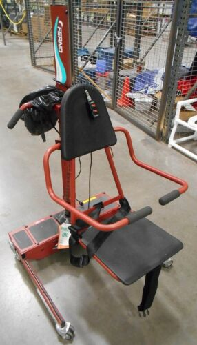 Ferno 196 EAS-ille Patient Lift Chair