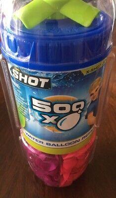 Zuru X-Shot Water Balloons Refill
