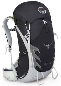 LIKE NEW Osprey 33L Hiking/Everyday Backpack RRP$180 Croydon Charles Sturt Area Preview
