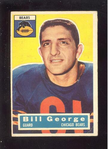 Verzamelkaarten: sport Verzamelingen 1958 Topps #119 Bill George Chicago Bears Football Card