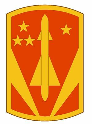 31st Air Defense Artillery Brigade Sticker Military Armed Forces R626