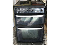 Hotpoint ceramic electric cooker 60 cm nice 👍🏿