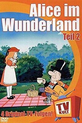 Wunderland Teil (Alice im Wunderland - Teil 2 (2003))