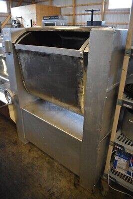 Horizontal Mixer Commercial Bakery Equipment