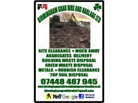 Birmingham grab hire & haulage ltd Wolverhampton Tipton Wednesbury walsall Sutton Coldfield Tamworth