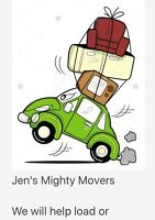 Jens Mighty Moves