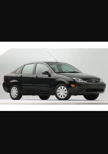 2005 Ford Focus $550
