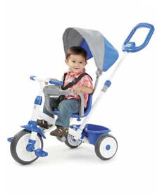 Little Tikes 4-in-1 My First Trike NEW