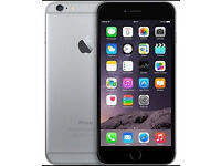 iPhone 6 - 16 GB - space grey