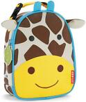 Skip Hop Zoo Lunchie Pack Giraffe Tas 212116 (Kindertassen)