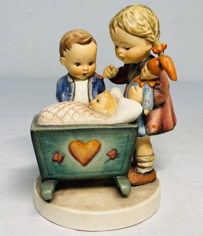 """Goebel Hummel Figurine ~ """"Blessed Event"""" ~ #333 ~"""