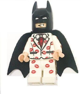 Lego Batman 5004928 Kiss Kiss Tuxedo Batman Movie Polybag Neu Ovp