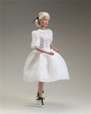 Cotton Organdy Fabric Ivory White 60
