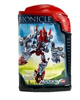 LEGO Bionicle Toa Tahu (#8689), NEW and others