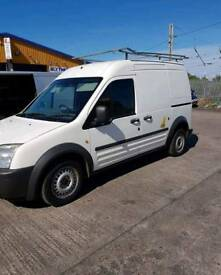 2005 55 Ford Transit Connect 1.8 TDDI LWB MOT MAY 2019 NO ADVISORIES- Very clean