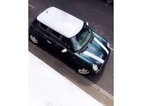 Mini Cooper 1.6 3dr Chilli Pack Petrol Manual (Not BMW Volkswagen Golf Astra Polo Mercedes) CHEAP