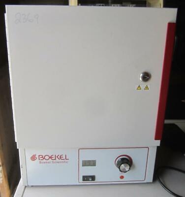 Boekel Digital Incubator Oven .8 Cf Works Great 133001