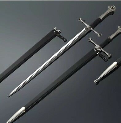 Lord Of The Rings Anduril Sword Of King Aragorn 51