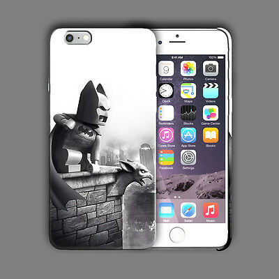The LEGO Batman Movie Iphone 4 4s 5 5s 5c SE 6 6s 7 + Plus Case Cover 05