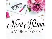 Job for Moms