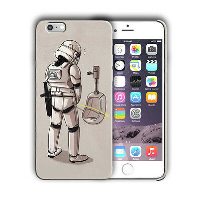 Star Wars Stormtrooper Iphone 4s 5 SE 6 7 8 X XS Max XR 11 Pro Plus Case n51