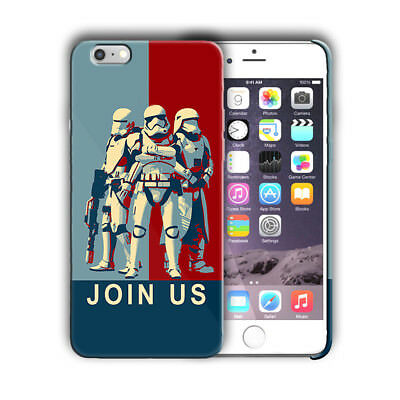 Star Wars Stormtrooper Iphone 4s 5 SE 6 7 8 X XS Max XR 11 Pro Plus Case nn2