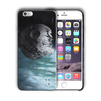 Star Wars Death Star Iphone 4s 5 SE 6 7 8 X XS Max XR 11 Pro Plus Case n5