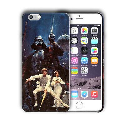 Star Wars Darth Vader Iphone 4s 5 SE 6 7 8 X XS Max XR 11 Pro Plus Case n47