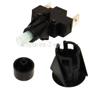 FLAVEL Genuine Hob Oven Cooker Ignition Switch Button A094271 Replacement