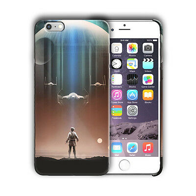 Star Wars Luke Skywalker Iphone 4s 5 SE 6 7 8 X XS Max XR 11 Pro Plus Case n44