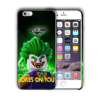 The LEGO Batman Movie Iphone 4s 5 SE 6 6s 7 8 X XS Max XR 11 Pro Plus Case 11