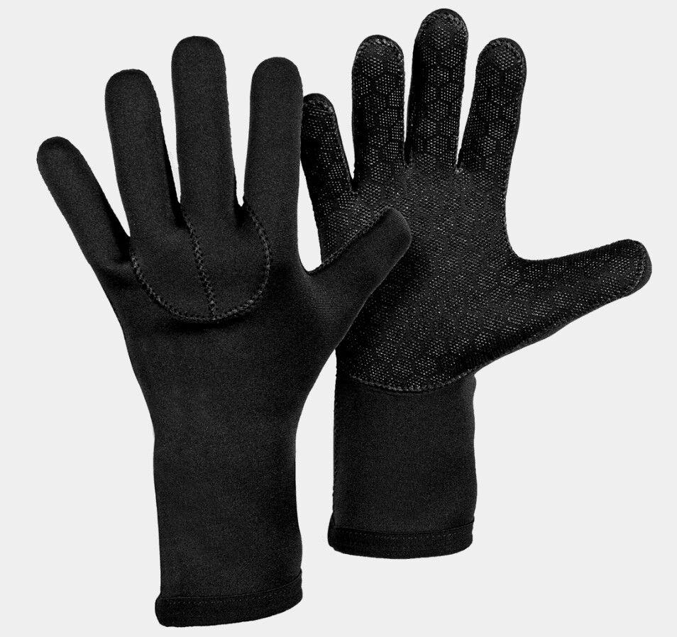5mm HyperFlex ACCESS Wetsuit Gloves Medium