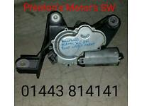 Vauxhall Astra MK5 Hatchback 3 door Rear Wiper Motor