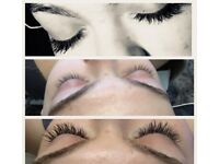 Classic Lashes course
