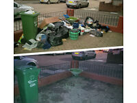 Affordable, 24/7 Rubbish Collection Service |Garden Waste, House Clearance| Call 07908113595 today!!