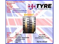 250 70 15 New Industrial Tyres