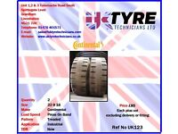 22 9 16 New Industrial Tyres