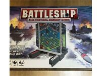 Battleship The Tactical Combat Game