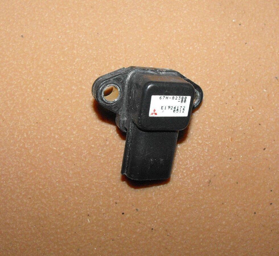 FA1A13136 Yamaha 150 HP OX66 V6 Pressure Sensor PN 67H-82380-00-00 Fit 1999-2005
