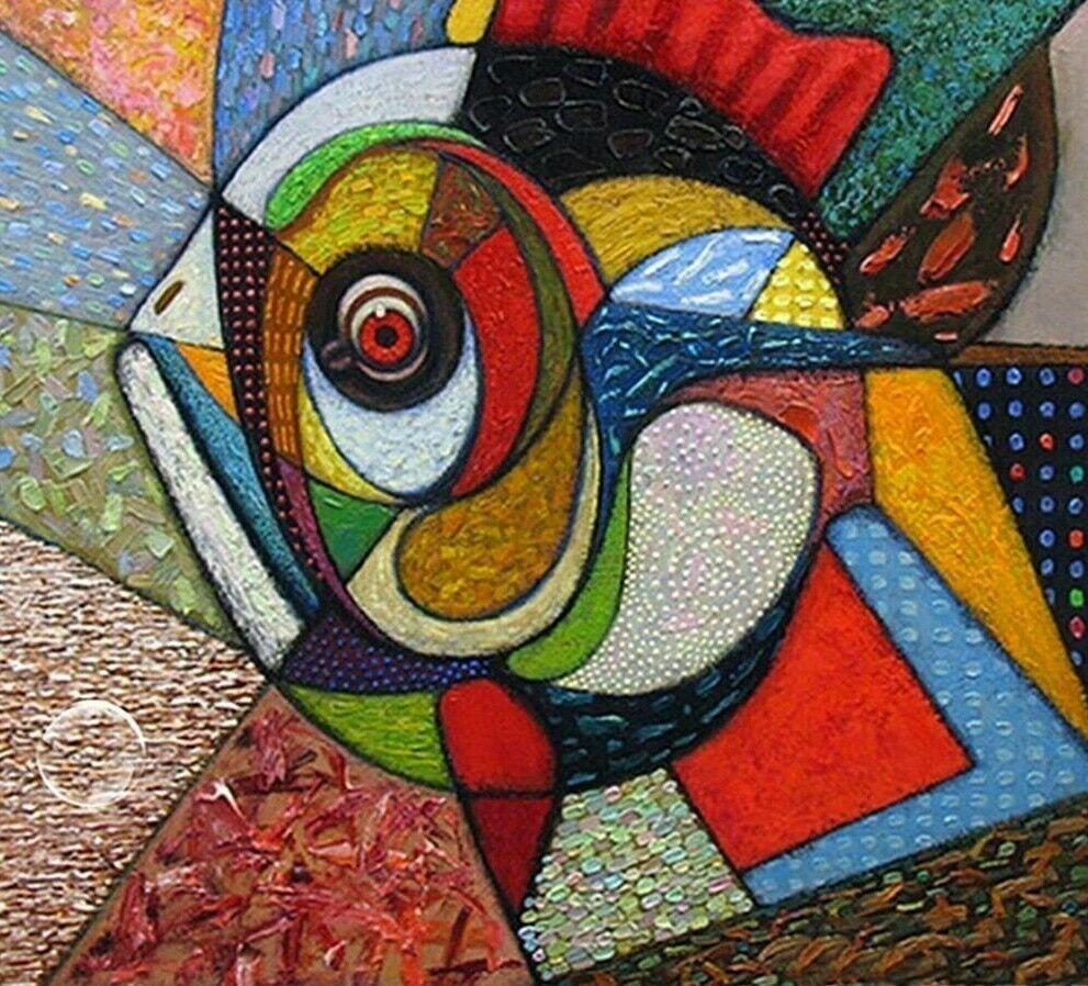Full Pasting Squares Diamond Paintings Animal Patterns Resin European Styles New