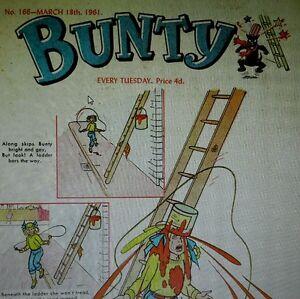 BUNTY DEBBIE JINTY COMICS RETRO VINTAGE COMICS ON DVD