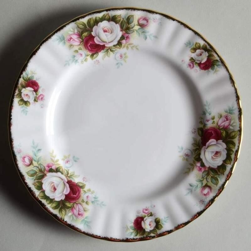 Royal Albert Celebration Dessert Pie Plate 2126041