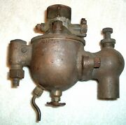 Antique Marine Engine